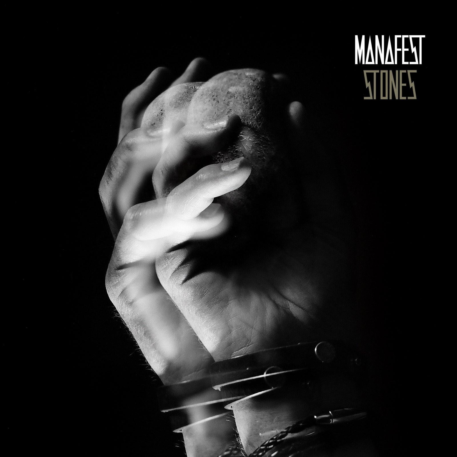 album de manafest the chase